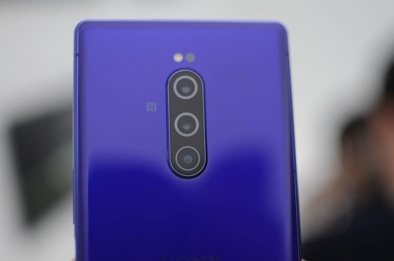 Xperia: trapela la possibile roadmap di Sony per il 2020