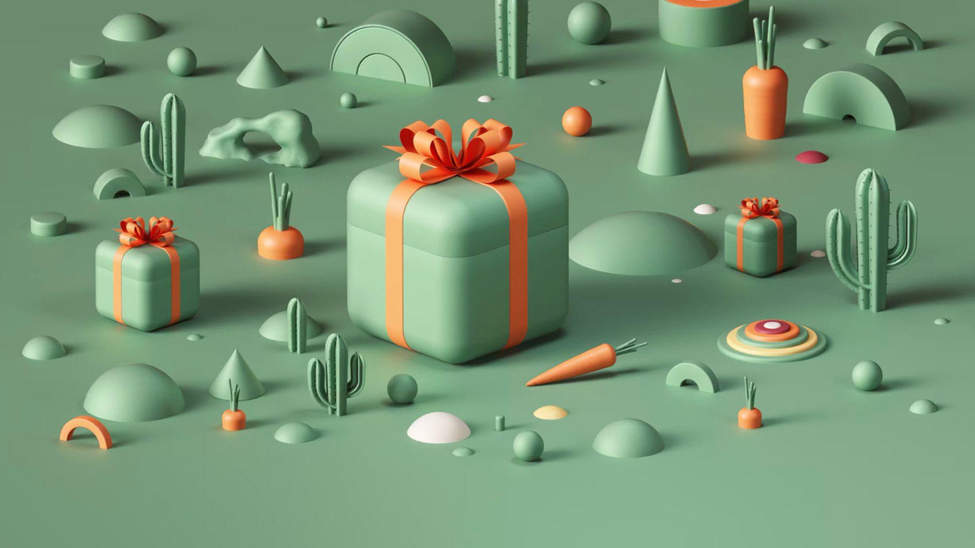 Apple festeggia il Natale: dal 24 al 29 Dicembre App e Giochi gratis per gli utenti iOS
