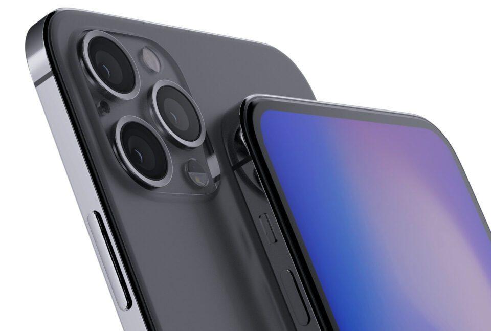 Apple: svelate le prime indiscrezioni sugli iPhone del 2021