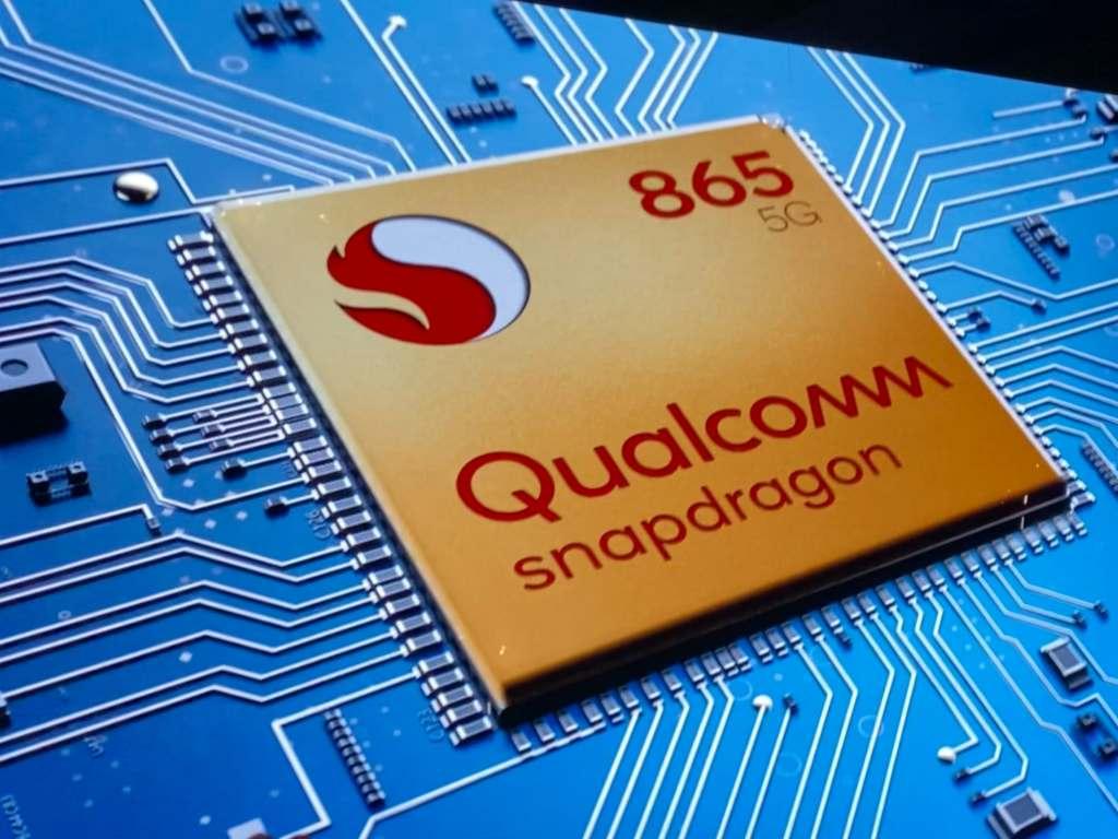 Qualcomm presenta Snapdragon 865 e 765: il futuro del 5G