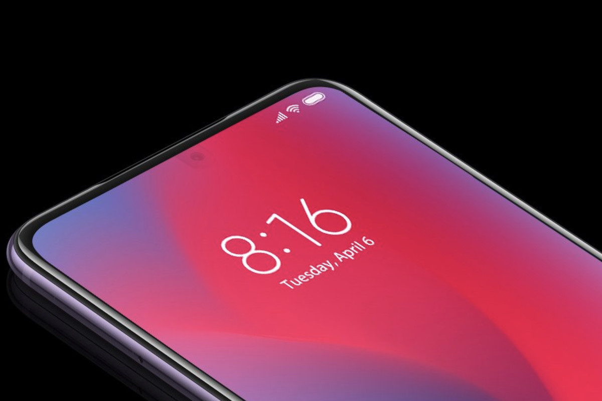 Xiaomi: registrato il brevetto per la Under-Display Camera