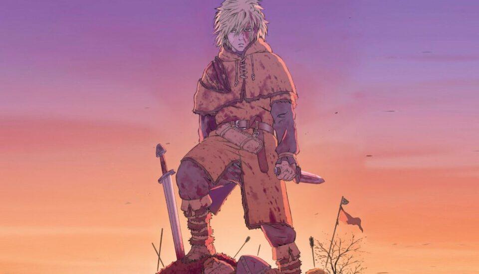 Anime e Manga: perché vedere Vinland Saga?