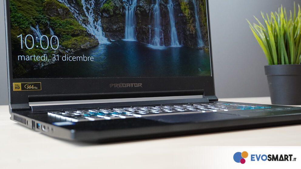 Acer Predator 4