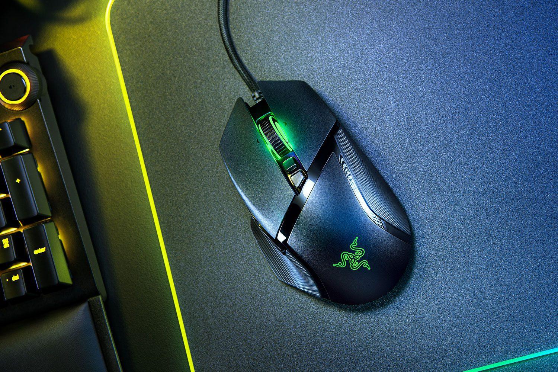 Deathadder V2 e Basilisk V2 - Razer presenta due nuovi mouse gaming