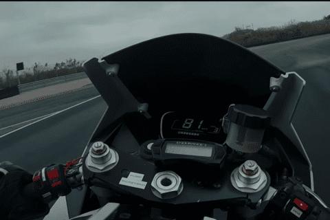 Segway Apex - Video del prototipo della moto elettrica | Evosmart.it
