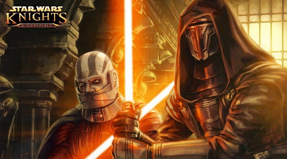 Star Wars: Knights of the Old Republic sta per avere un sequel?