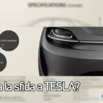 CES 2020 | Snoccioliamo qualche numero in più sulla Sony Vision-S