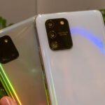 Samsung Galaxy S10 Lite e Note 10 Lite svelati al CES 2020