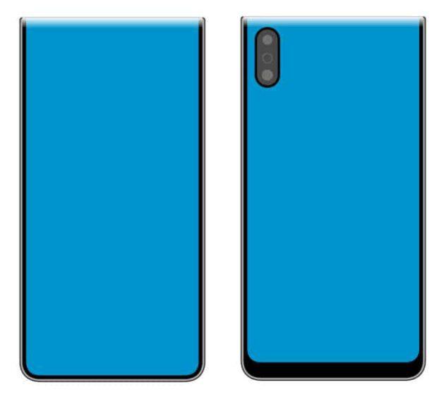Xiaomi: registrati i brevetti per due nuovi foldable