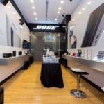 Bose annuncia la chiusura dei suoi store in Europa