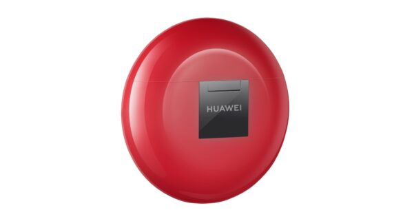 Huawei Freebuds 3 si colorano di rosso per San Valentino | Evosmart.it