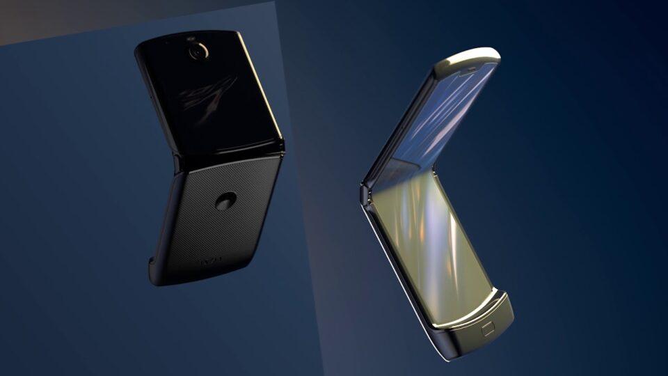 Motorola RAZR sarà disponibile nei negozi dal 6 Febbraio