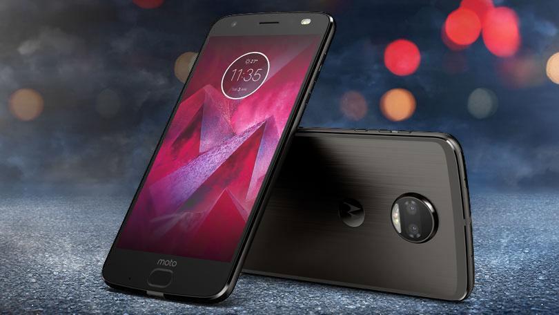 Motorola presenterà un nuovo flagship al MWC 2020