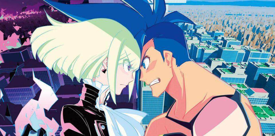 Anime al Cinema: tutte le date di Nexo Digital per il 2020!