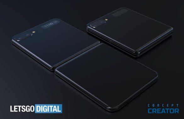 Concept Creator ha realizzato dei render in alta definizione di Galaxy Fold 2 | Evosmart.it