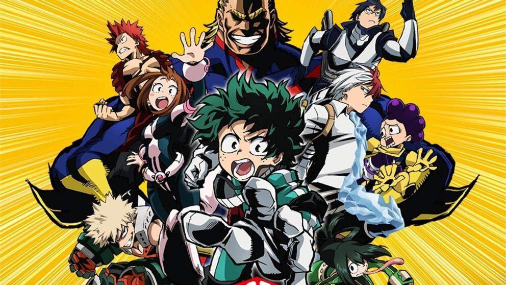 Gli anime più influenti del decennio (2010-2019)   Evosmart.it