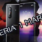 Sony presenta il suo nuovo top di gamma, Xperia 1 Mark II - Le specifiche tecniche
