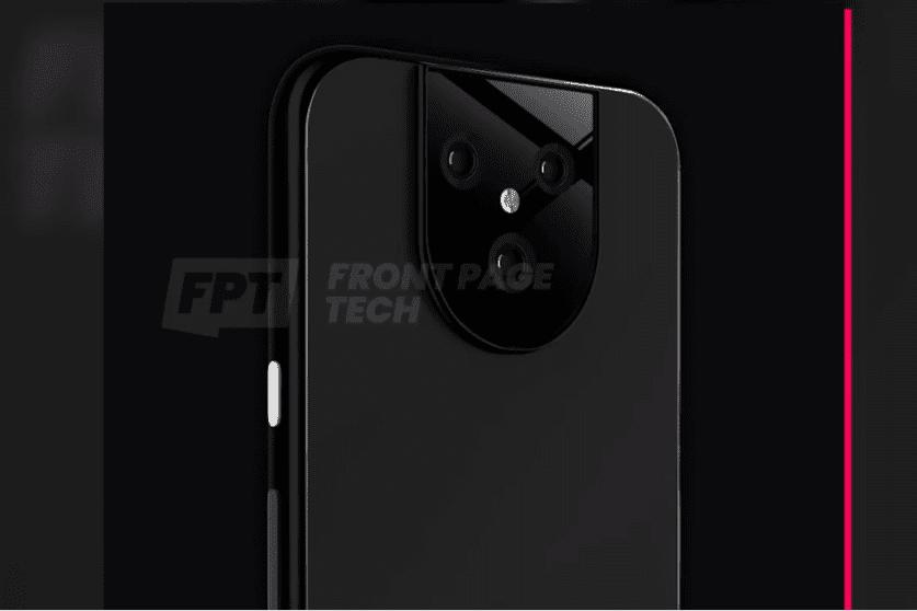 Pixel 5 XL: ecco il primo render dello smartphone
