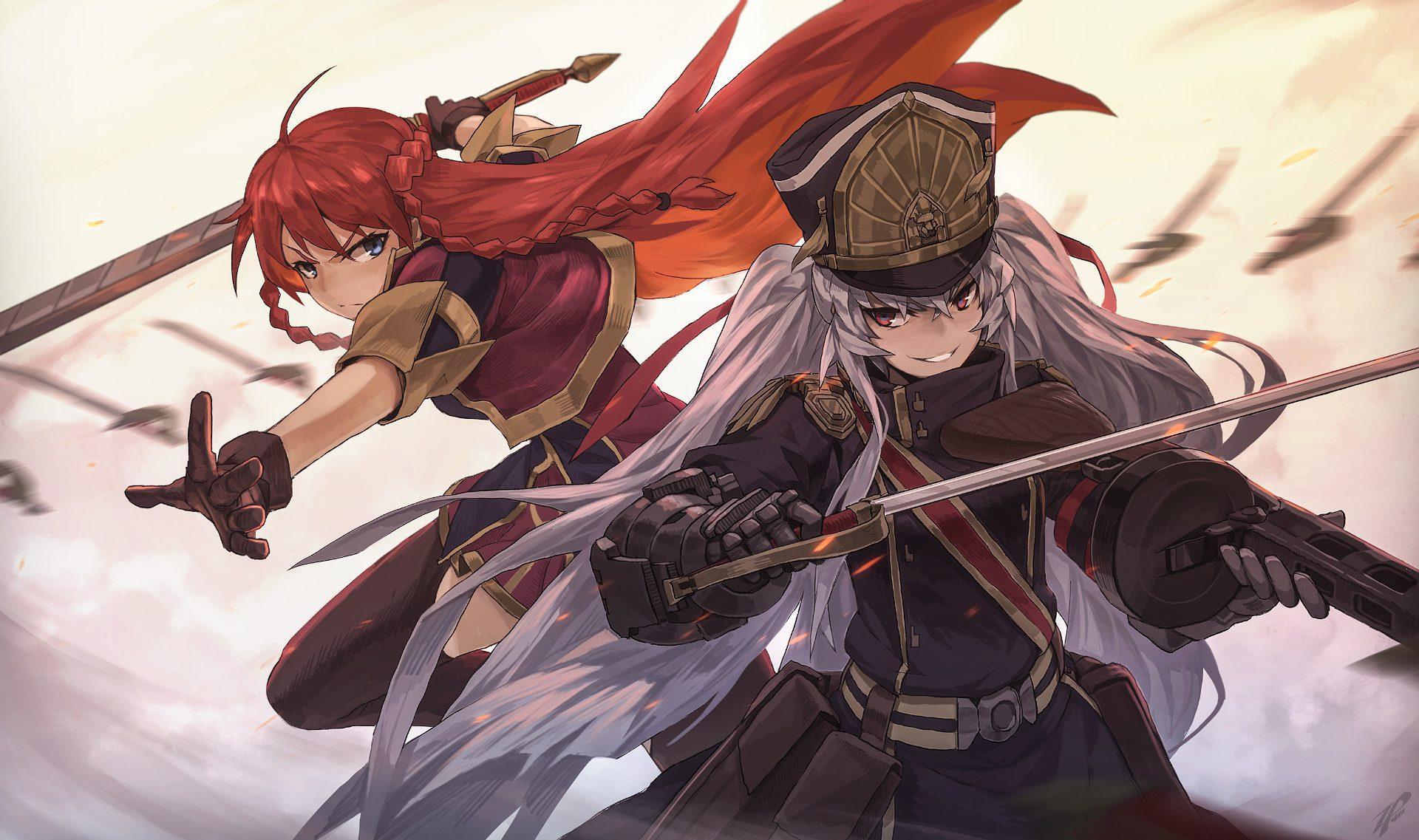 Prime Video: 3 serie Anime da vedere - Marzo 2020