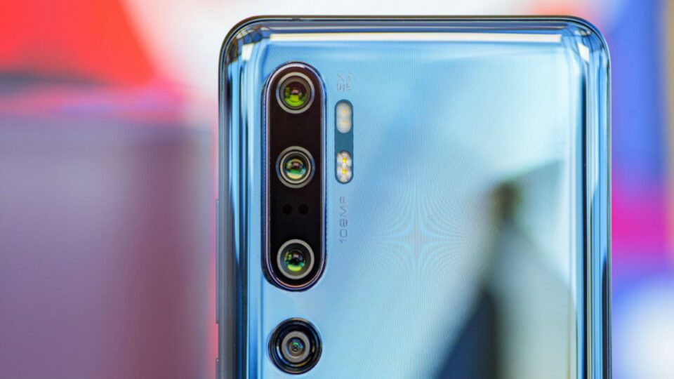 Xiaomi Mi 10 Pro 5G: scheda tecnica e primi sample fotografici
