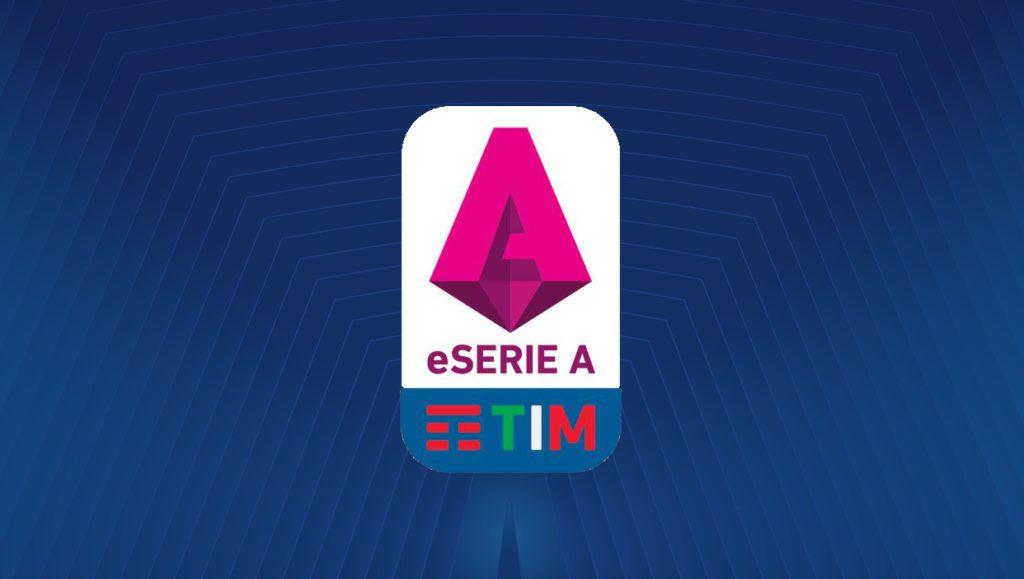 Serie A Tim e FIFA 20: eSerie A Tim ufficiale