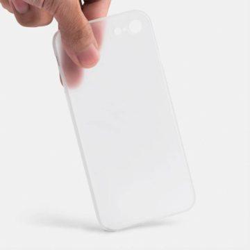 La prima cover di iPhone SE 2 | Evosmart.it