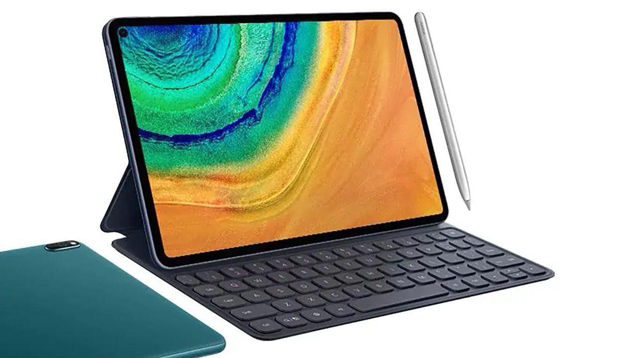 Huawei presenta MatePad Pro: pronto a sfidare iPad Pro?