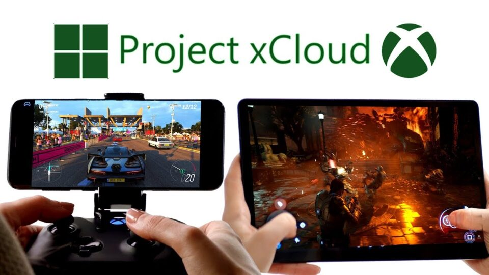 Microsfot: cloud gaming il futuro
