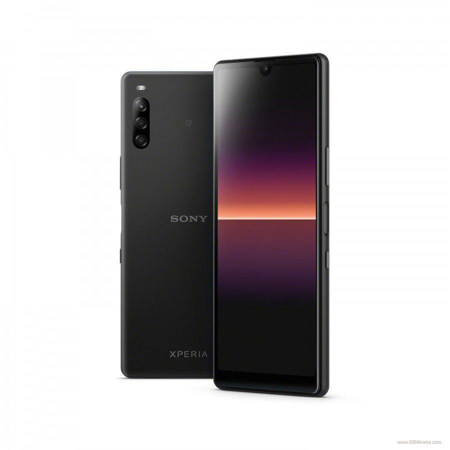 Sony Xperia L4 ufficiale   Evosmart.it