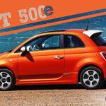Fiat 500e - La risposta italiana alla mobilità elettrica