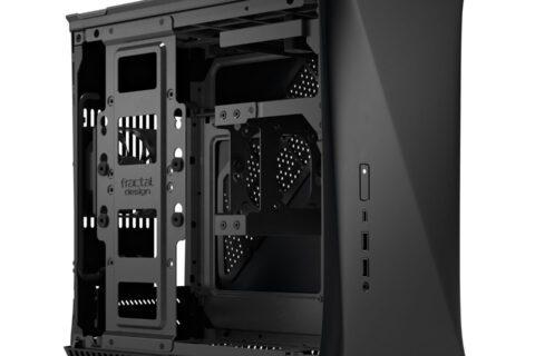 Fractal Design Era ITX - Eleganza compatta | Evosmart.it