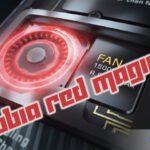 Nubia Red Magic 5G - Trigger dorsali e touch screen a 300 Hz