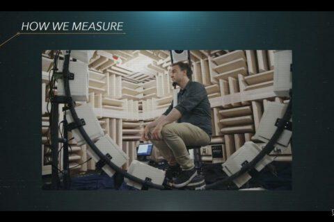 Profili HRTF di Tempest 3D Audio | Evosmart.it