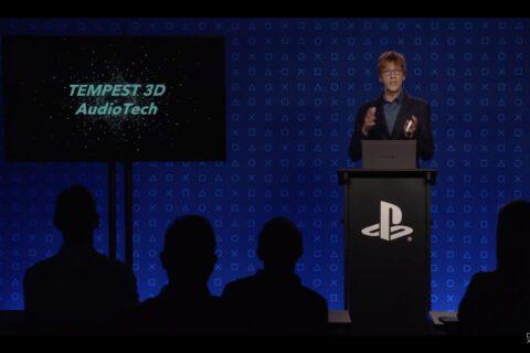 Sony Tempest 3D Audio | Evosmart.it