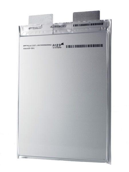 Samsung sta sviluppando batterie allo stato solido