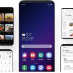 Samsung inizia a sviluppare la One UI 2.5. Cosa cambierà?