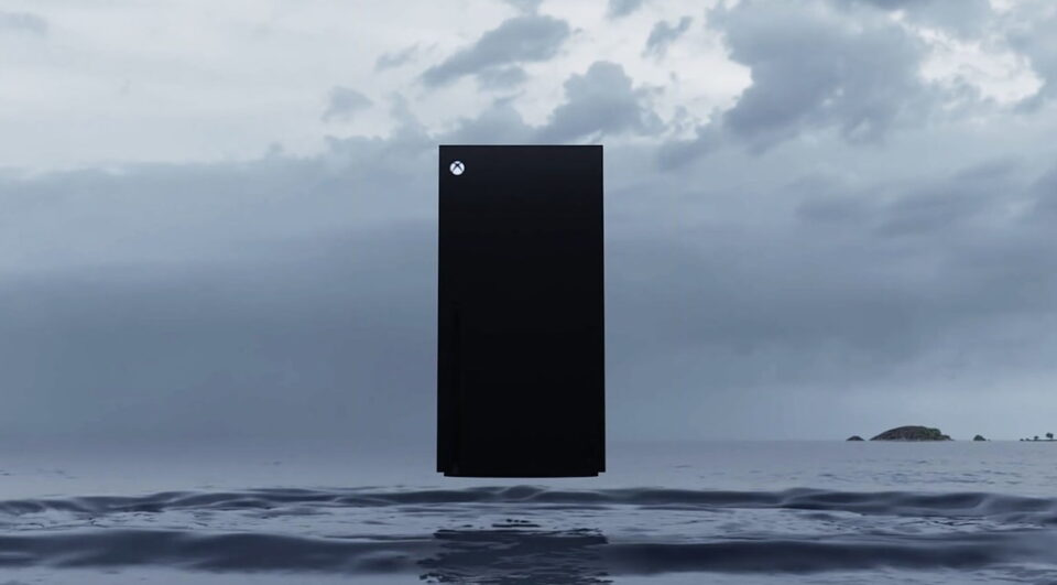 XBOX SERIES X svelata da Digital Foundry