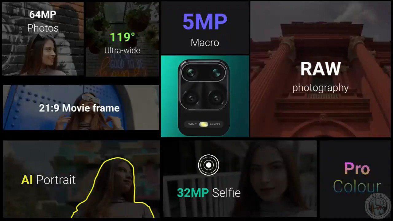 Xiaomi Redmi Note 9 Pro e Pro Max - Specifiche tecniche e prezzo