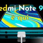 Xiaomi presenta il nuovo Redmi Note 9s
