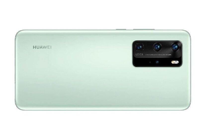 Huawei P40: teaser e prime immagini ufficiali
