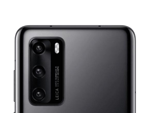 Il modulo fotografico di Huawei P40 e P40 Pro a confronto | Evosmart.it