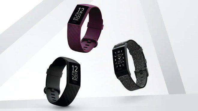 Fitbit Charge 4 pronta al debutto con GPS integrato