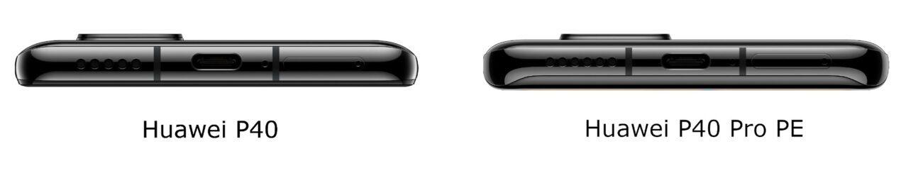Huawei P40 e P40 Pro senza veli nei nuovi render ufficiali