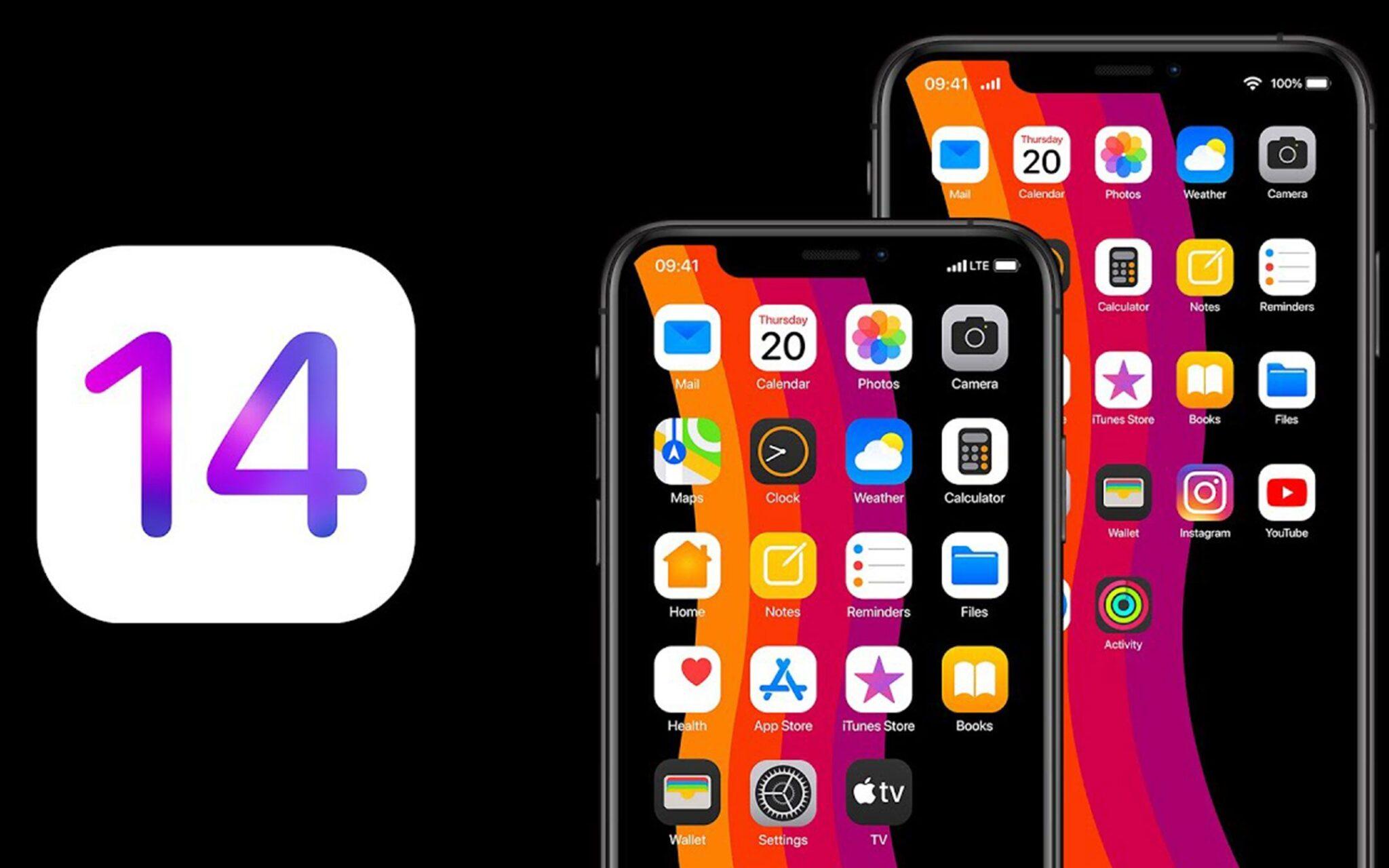 Alla scoperta di iOS 14: le nuove funzioni rivelate dal codice