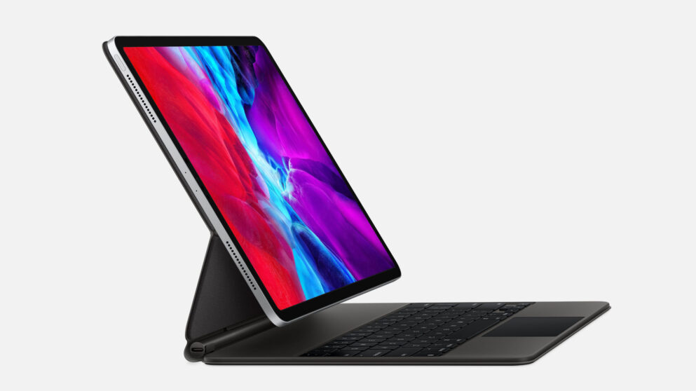 iPad Pro con display mini LED previsto entro la fine dell'anno