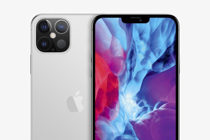 Foxconn è a pieno regime: tutto pronto per iPhone 12