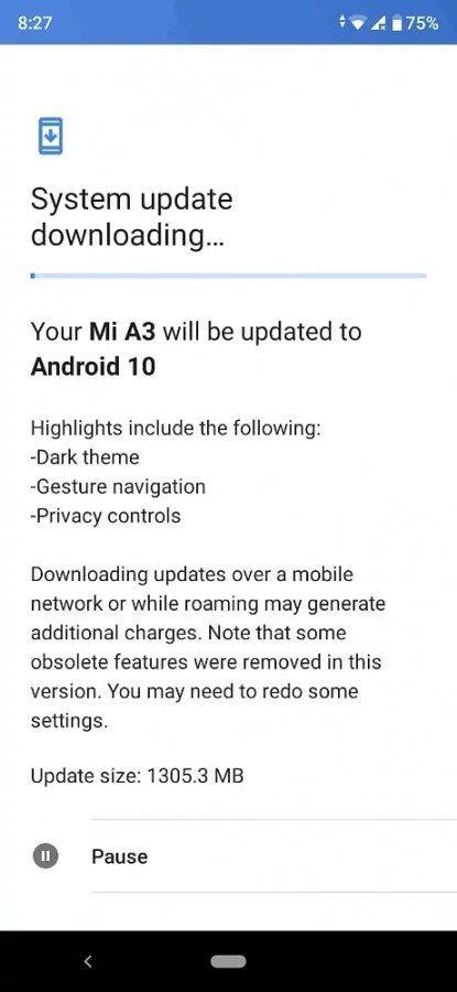 Xiaomi Mi A3: troppi bug con Android 10, ritirato l'update | Evosmart.it