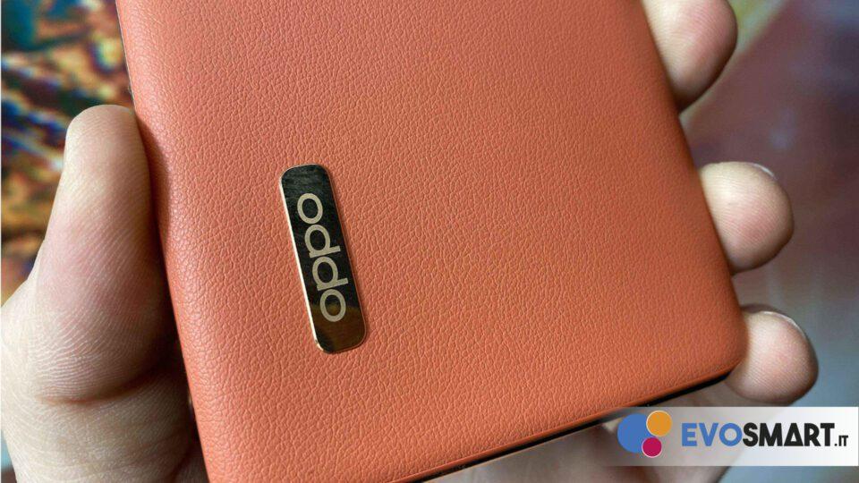 Classica cura maniacale per l'assemblaggio di questo Oppo Find X2 Pro | Evosmart.it
