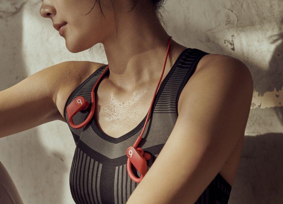 Powerbeats: ufficiali i nuovi auricolari sportivi di Apple