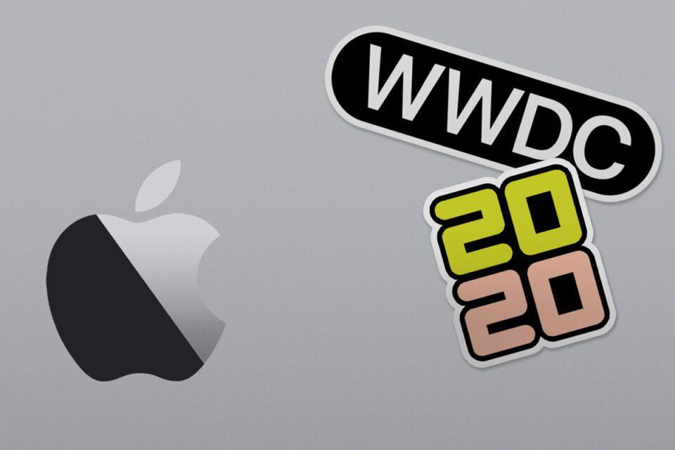Apple: la WWDC 2020 si svolgerà completamente online